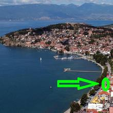 Apartments Tomic in Ohrid