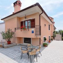 Apartments Villa Brigita in Rovinj