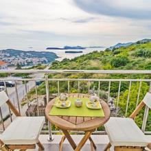 Apartments Villa Dadić in Dubrovnik