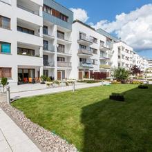Apartments Świnoujście Center Ii in Heringsdorf