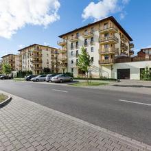 Apartments Świnoujście Center in Heringsdorf