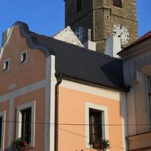 Apartmány pod věží in Cesky Rudolec