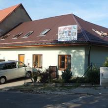 Apartmány u Jitky in Vylanta