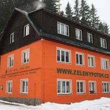 Apartmány Zelený potok in Karpacz