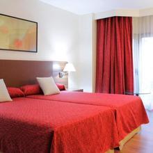 Aparto-hotel Rosales in Madrid