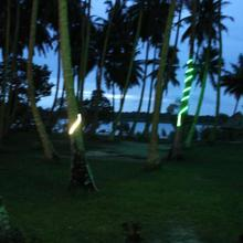 Aparupa Sands Marina Beach Resort in Havelock Island