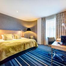 Apex City Of Edinburgh Hotel in Edinburgh