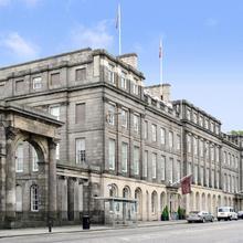 Apex Waterloo Place Hotel in Edinburgh