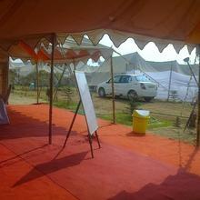 Aplus Hospitalities Kumbh in Prayagraj