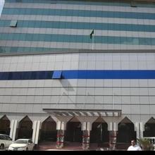Apollo Dimora The Business Hotel. in Riyadh