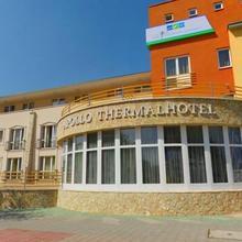 Apollo Thermal Hotel and Apartments in Hajduszoboszlo