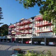 Appart Hotel Chalet Sonnenhang Oberhof in Grafenroda