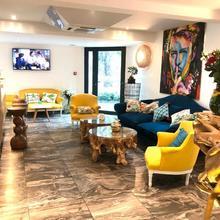 Appart' Hotel La Girafe Marseille in Aubagne
