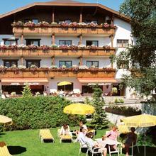 Appart- und Wellnesshotel Charlotte in Seefeld In Tirol