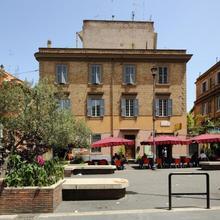 Appartamento Delle Grazie in Rome