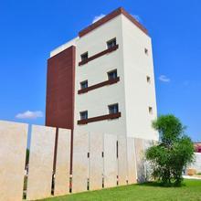 Appartamento Nonno Papero 6 in Torre Colimena