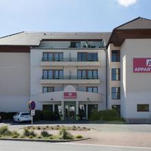 Appart'city Confort Genève – Divonne Les Bains in La Cure