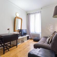 Appartement De Charme Montmartre in Paris