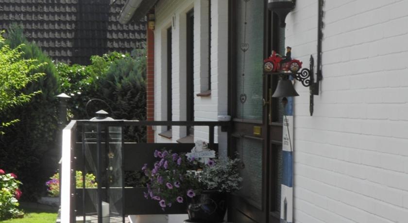 Appartement Kanew in Bisdorf