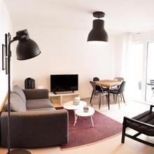 Appartement L'architecte in Marigny-saint-marcel
