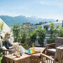 Appartement Le Photographe in Annecy