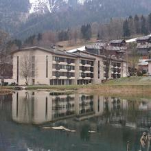 Appartement Le Prarion in Megeve