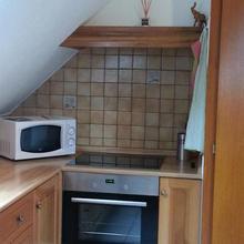 Appartement Maillefer in Gorgier