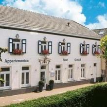 Appartementen Hotel Geuldal in Eynatten
