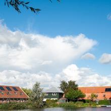 Appartementen Huis ter Lucht in Nieuwkoop
