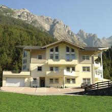 Appartementhaus Pinnisblick in Neustift Im Stubaital