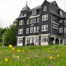 Appartementhotel Daheim in Siegmundsburg