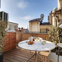 Appartements Place Gambetta - Ybh in Latresne