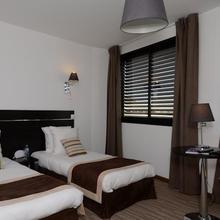 Appart'Hotel Odalys Ferney Genève in Celigny