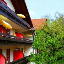 Appartment-Hotel-Hölzl in Grunwald