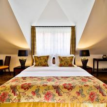 Appia Hotel Residences in Prague