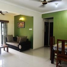 Apple Inn one BHK deluxe Apartment. in Sinquerim
