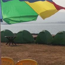 Apple Water Front Camping in Kolvan
