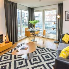 Approved Serviced Apartments Skyline in Manchester