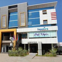Appusone Sapphire Hotel in Vadodara