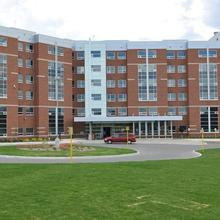 Fanshawe College Residence and Conference Centre in London