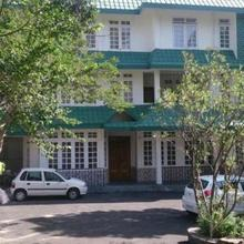 Apsara Guest House in Shillong