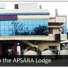 Apsara Lodge in Bhadrachalam