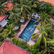 Apsara Suorkear Villa in Siemreab