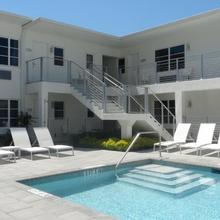 Aqua A North Beach Village Resort Hotel in Fort Lauderdale