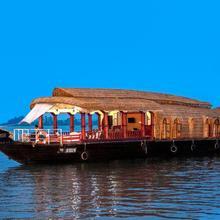 Aqua Jumbo Houseboats in Kottayam