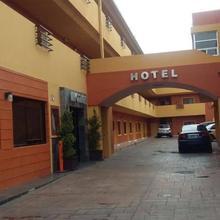 Aqua Rio Hotel in Tijuana