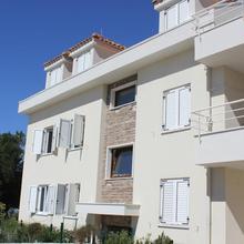 Aqua Sole Apartments Povljana in Baric Draga