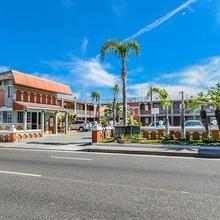 Aqua Venture Inn in San Pedro