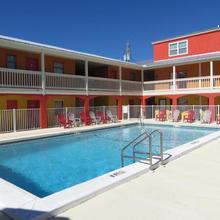 Aqua View Motel in Panama City Beach