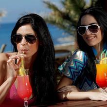 Aquamare Beach Hotel & Spa in Paphos